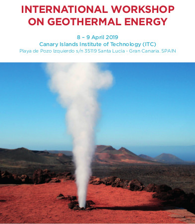 workshop Geothermal