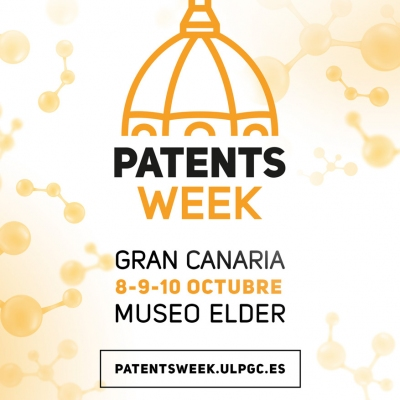 PATENTS WEEK | Gran Canaria